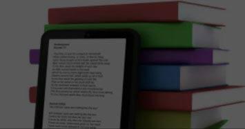 PDF to ePub Conversion