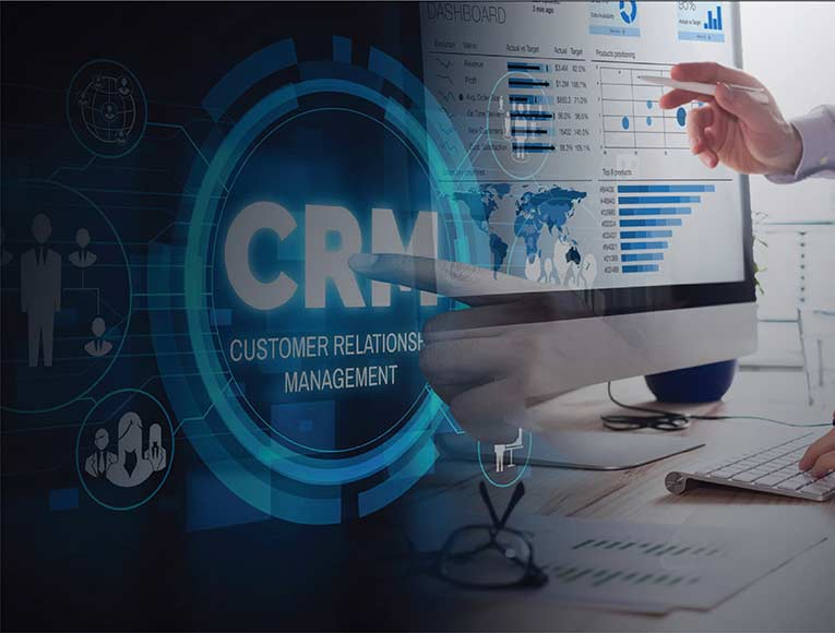 CRM database updation for an IT Company enhanced customer experience
