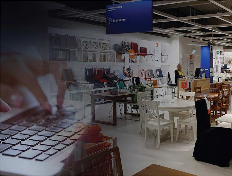 Price scraping to build winning pricing strategy for furniture retailer