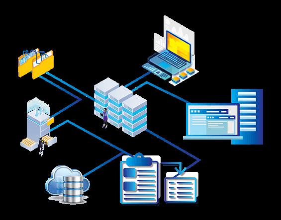 Data Deduplication Process