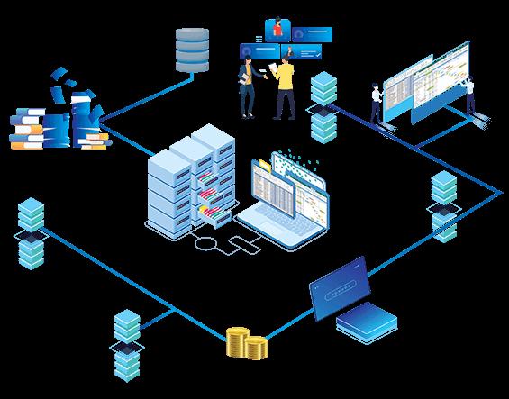 Data Enrichment & Enhancement Process