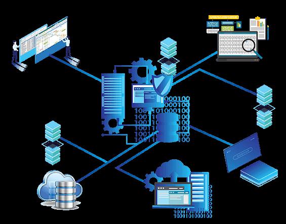 Data Standardization Process