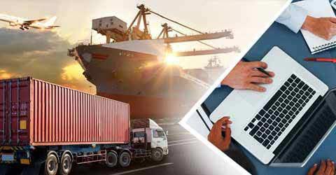 Logistics Data Entry