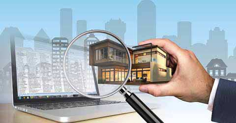 Real Estate Data Entry