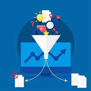 Manage data & duplicates