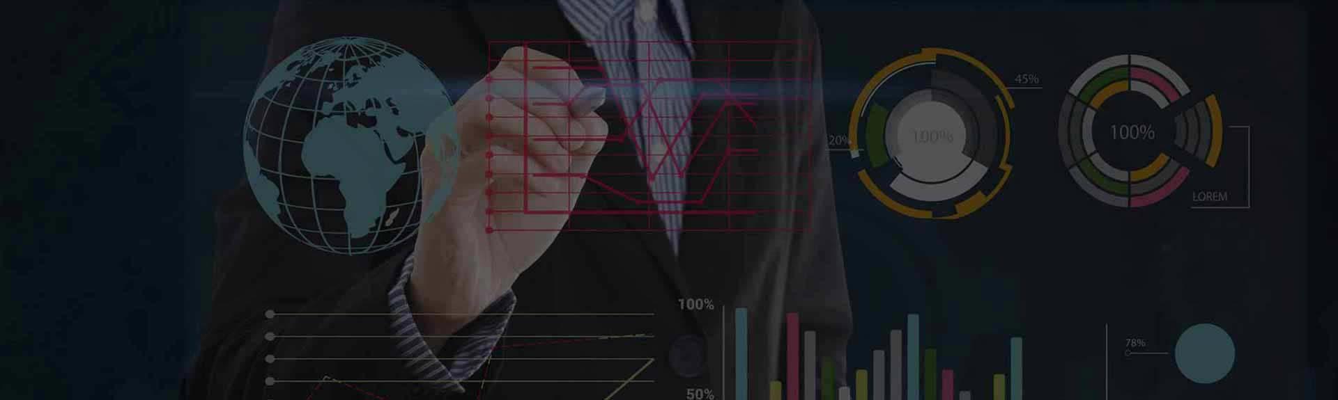 Market Intelligence Banner