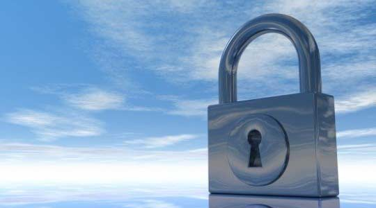 Keep Outsourced Data Safe