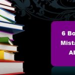 6 Book Cover Design Mistakes; You Should Absolutely Avoid