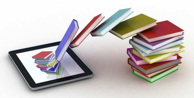 Formatting for eBooks