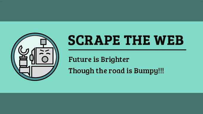 Scrape The Web