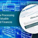 Insurance Data Processing Saves Those Valuable Man-Hours and Finances