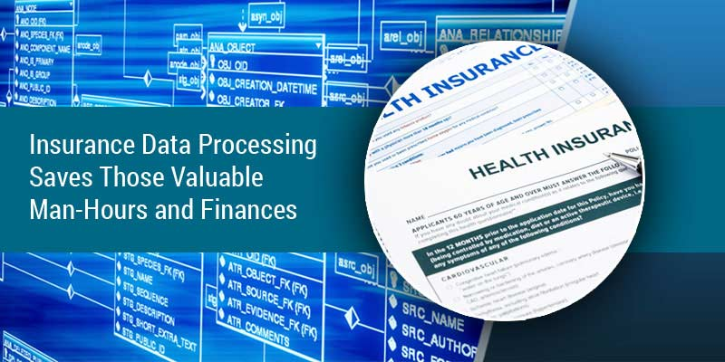 Insurance Data Processing