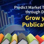 Predict Market Trends through Data to Grow your Publication!