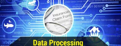Data Processing Capabilities for Valuable Insights to Insurance Companies