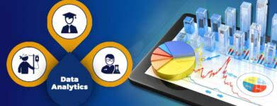 3 Industries Used Data Analytics for Unconventional Benefits