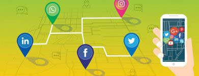 Social Media Data Analytics; A Navigational System For Your Company