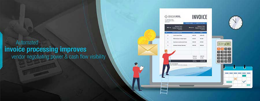 How to Grow Your Business by Automating Invoice Processing