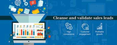 7 Best Practices to Cleanse Sales Lead Data