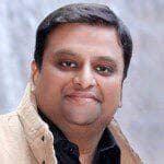 Author Chirag Shivalker
