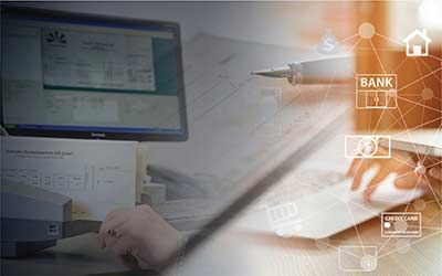 Check Processing Solutions for Agile Payment System