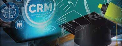 CRM Data Clean Up & Update for Academic Analytics Company