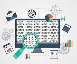 Always normalize third-party data prior mapping to ERP