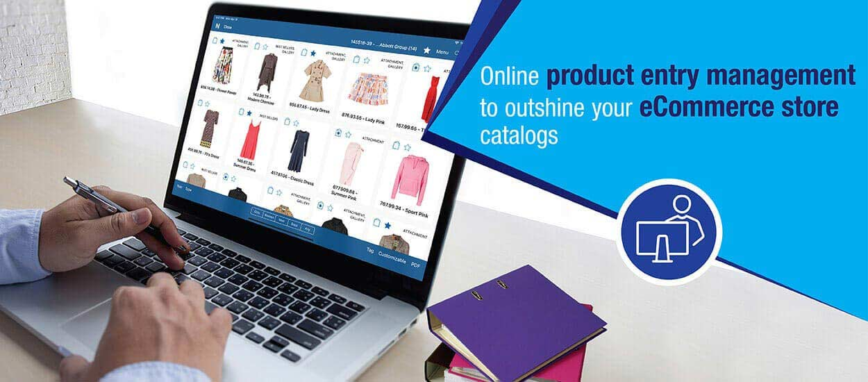 How to Get Accurate Product Data Entry for your Ecommerce Catalogs