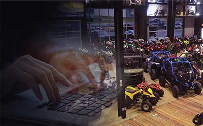 Accurate Catalog Management for Powersports Superstore