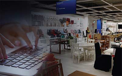 Data Collection for Furniture Retailer