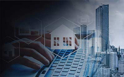 Data Collection for Real Estate Data Research & Information Services