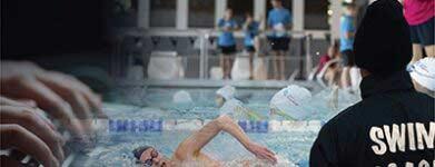 Image Editing for Swimming Institute