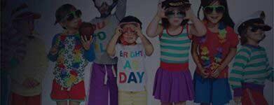 Image Editing for Online Kids Wear Retailer