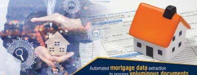 How to Automate Data Extraction from Mortgage Documents